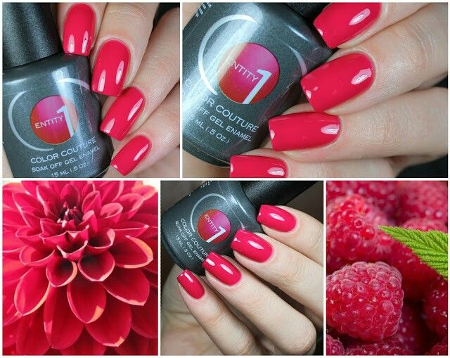Entity1 Color Couture - Well Heeled | nails | Pinterest