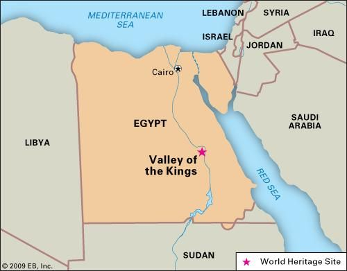 Valley of the kings sims valley of the kings egypt designated a world heritage site in 1979 gumiabroncs Images