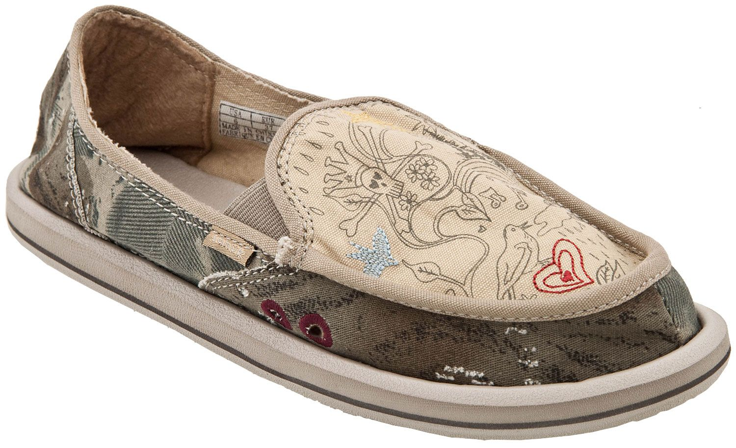Explore Sanuk Shoes, Permanent Marker and more!