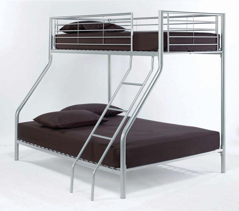 Best Primo Triple Bunk Bed Bunk Beds Triple Sleeper Bunk Bed 400 x 300