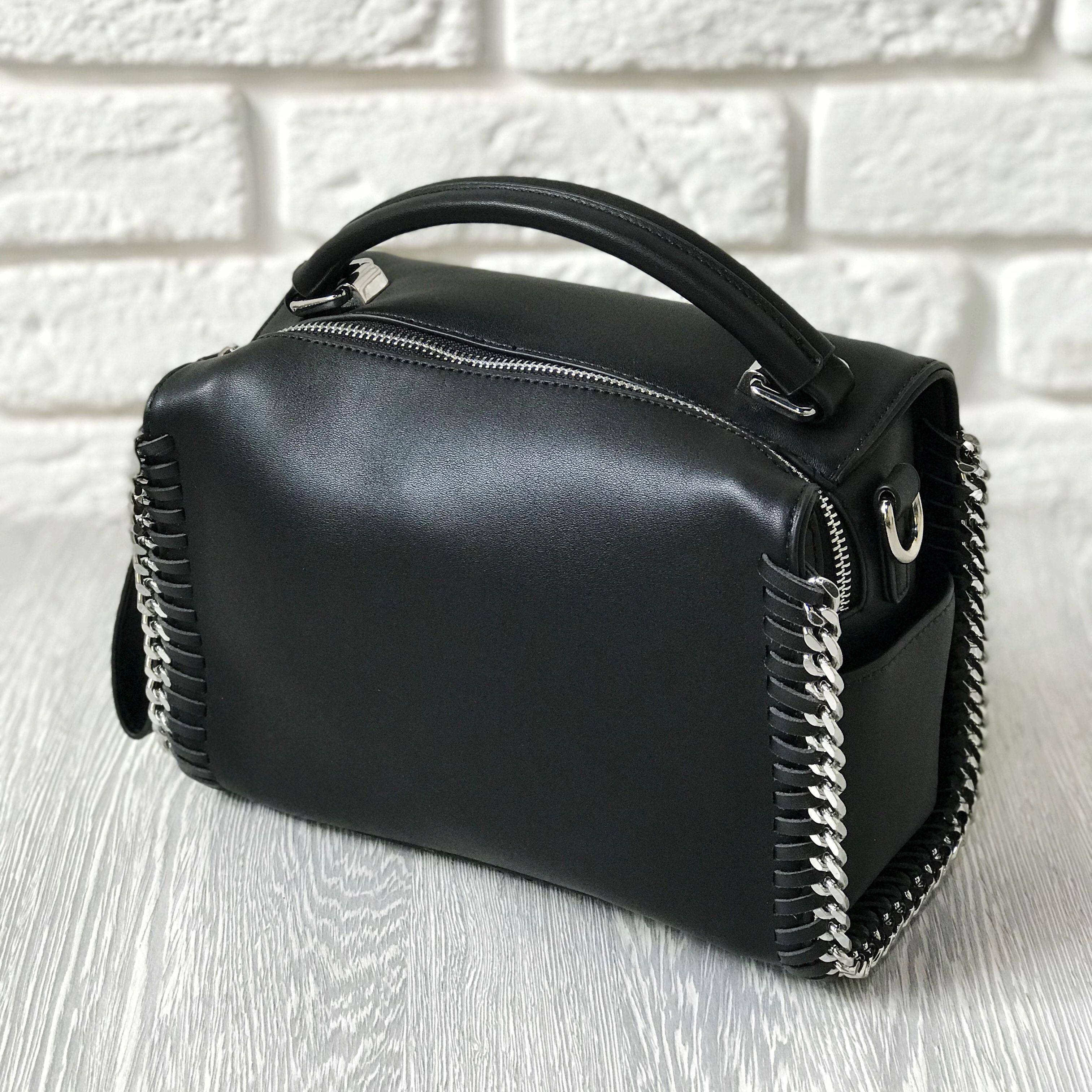 87ed00246142 Женская сумка. Черная сумка. Стильная сумка. Woman bag | Сумки ...