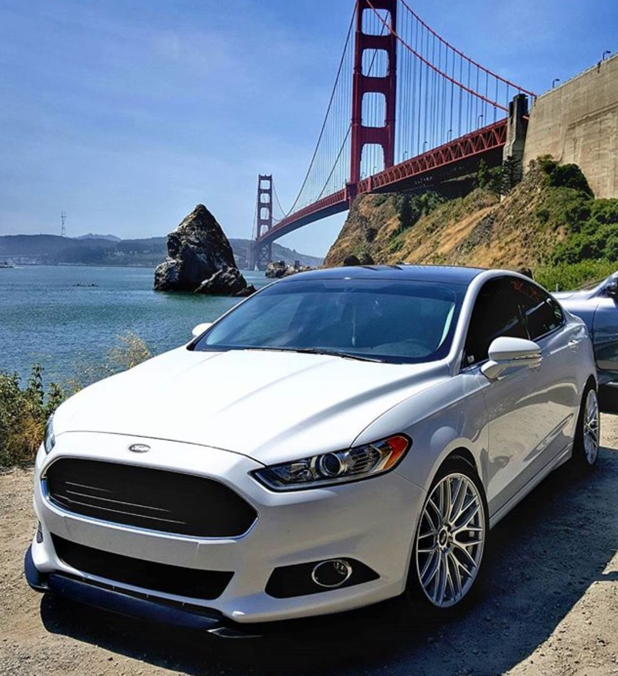 Ford Fusion Carro Ford Fusion Ford Fusion Custom Ford Fusion