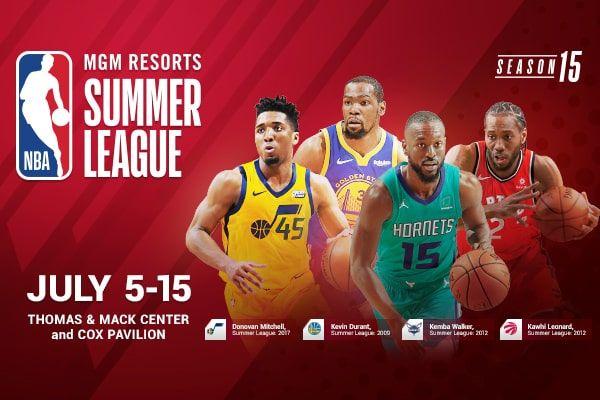How To Watch NBA Summer League 2019 live Watch nba