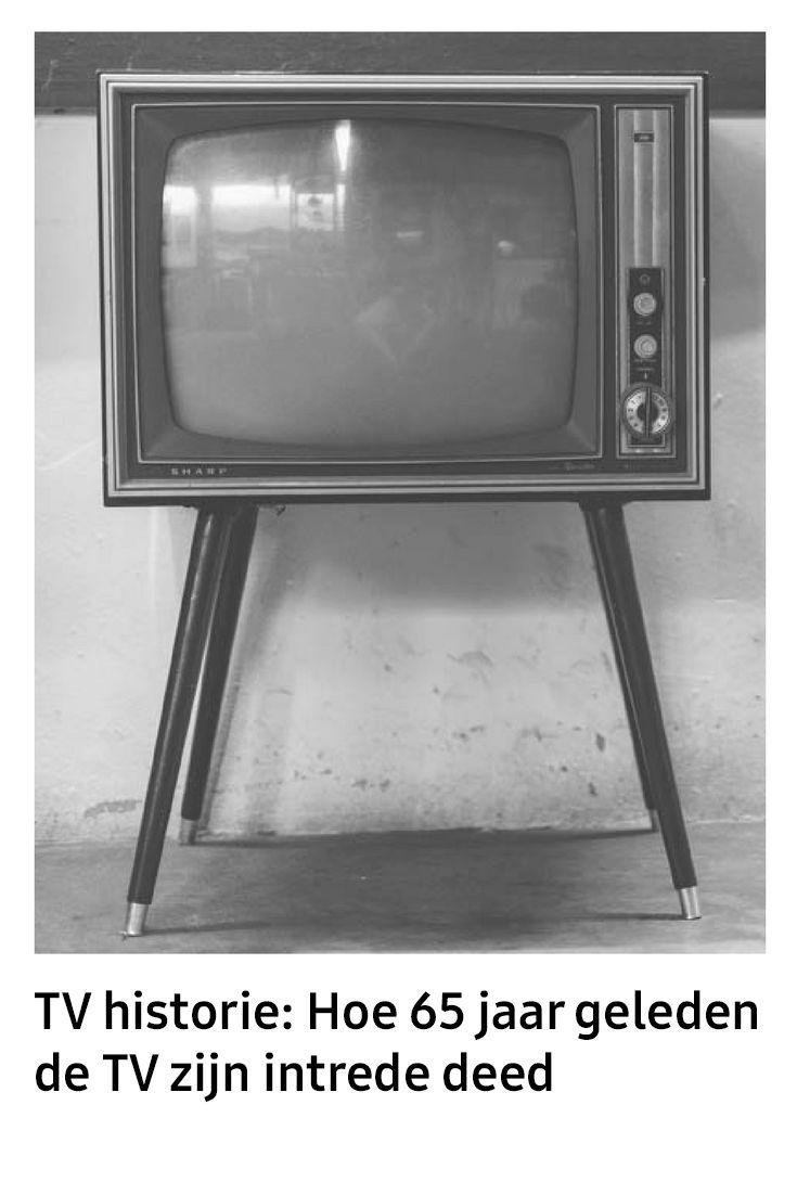 Op 2 oktober 1951 was de eerste officiële 'landelijke' uitzending van de Nederlandse Televisie Stichting. Da's dus precies 65 jaar geleden. Daarom ging onze trainee Femke Koenen bij haar oma langs voor een klein geschiedenislesje.