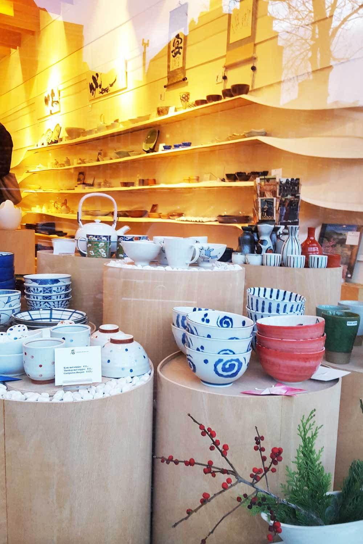 amsterdam 2: japan auf der spur - rezepte blog - ein topf heimat