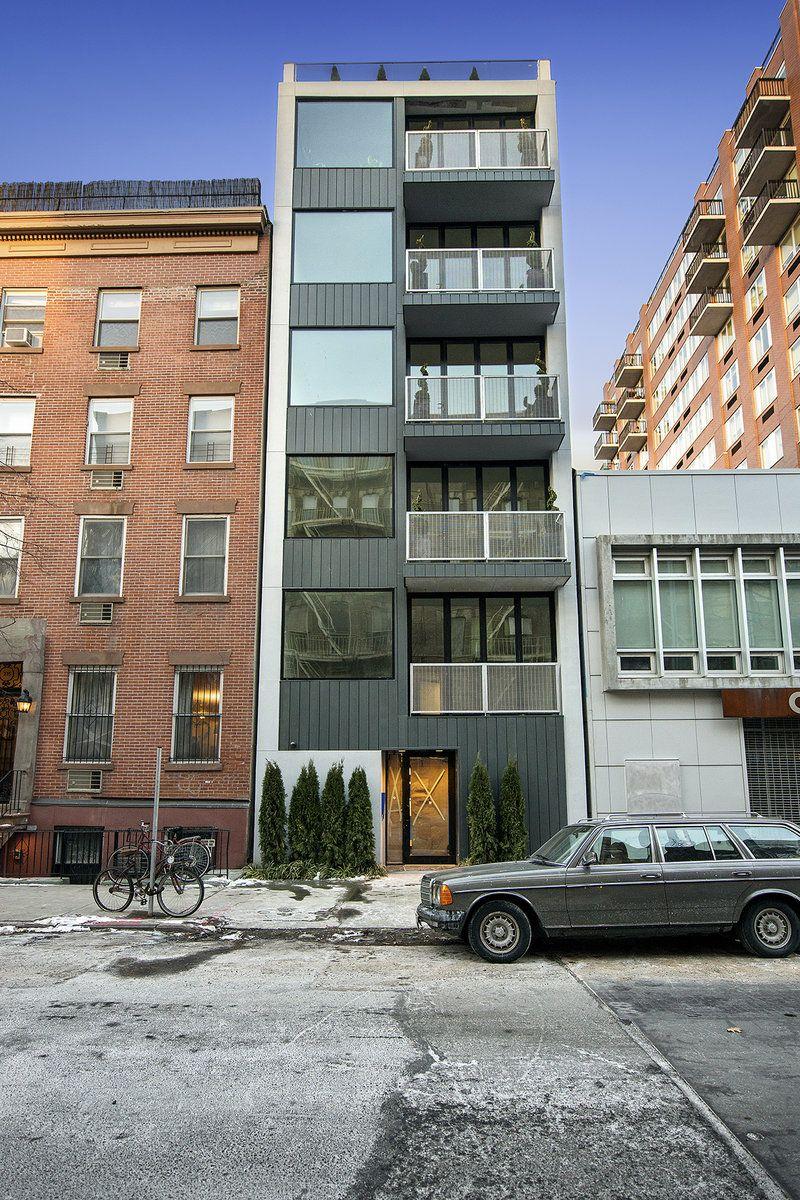 Listing Recap 50 Shades Of Greystone East Village Apartments Apartment Building Apartment Complexes
