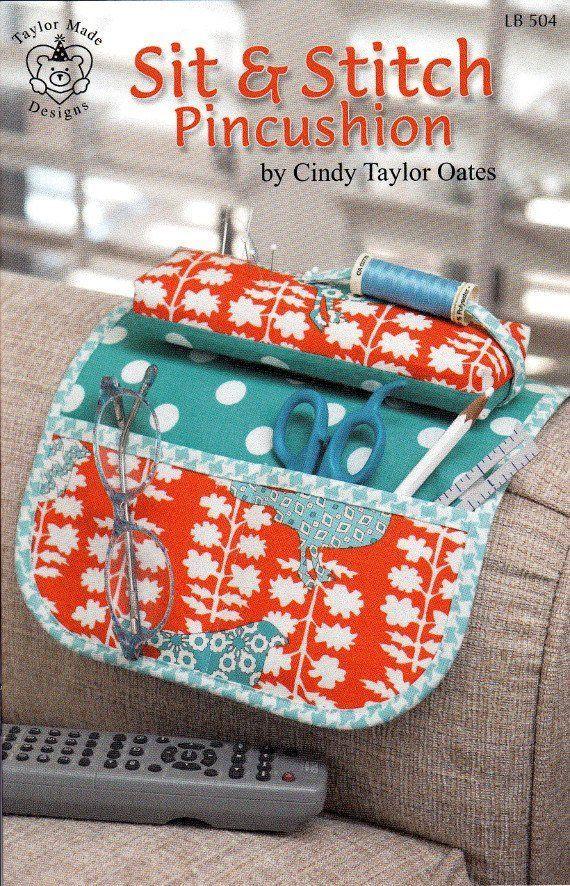 eZAKKA Pin Cushion Wrist Pins Cushions Wristband Wearable