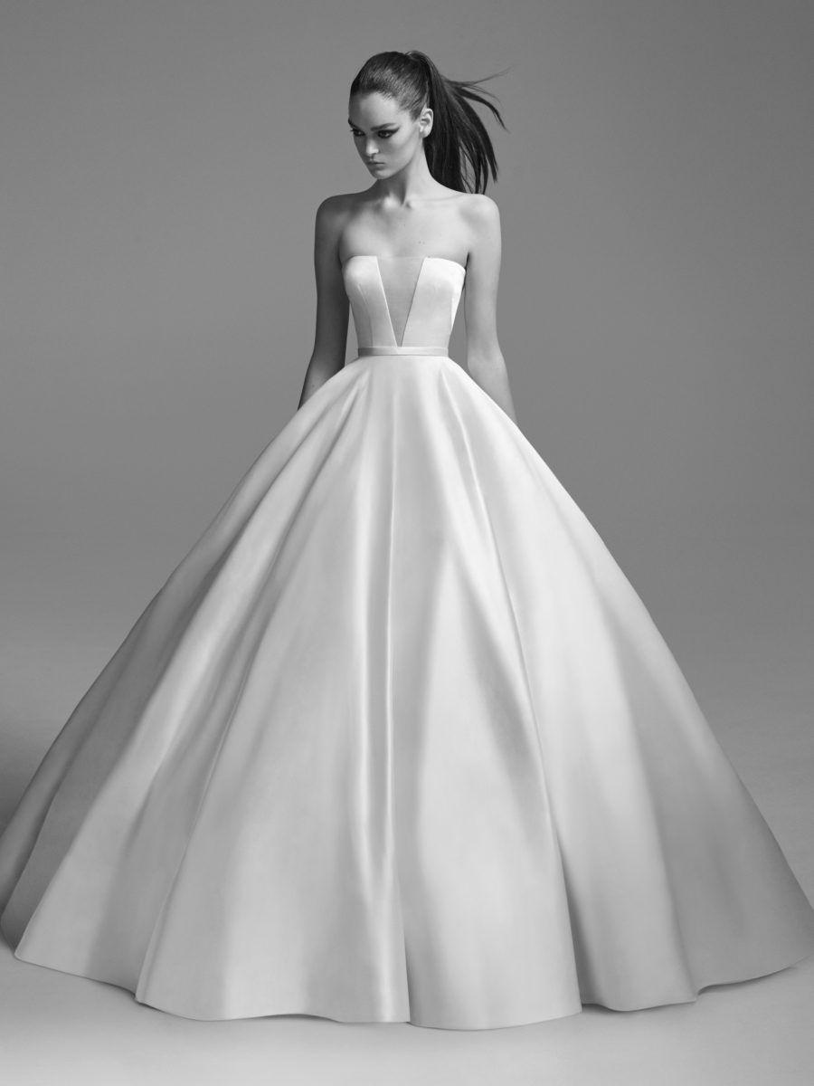 Collection wedding dresses pinterest abiti da sposa abiti e
