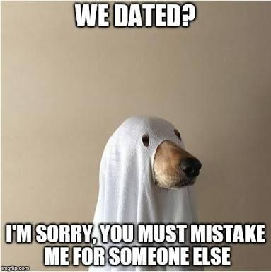 Image Result For Ghosting Meme Dating Humor Ecards Funny Humor