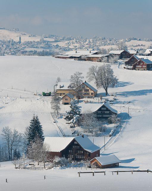 **Near Wald, Switzerland