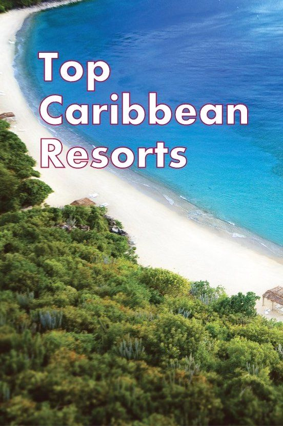 Peter Island Resort And Spa: Top Caribbean Hotel And