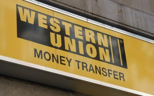 Western Union Exchange Rate Today Euros Pounds And Dollar To Naira Westernunion Westernunionexchangerate Currecncy Pound
