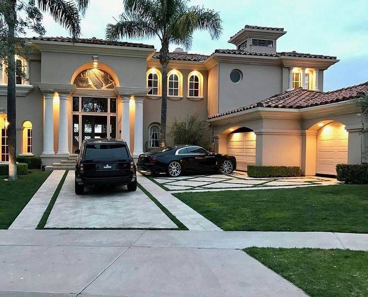 Pinterest // @m_claar @mokumariah @miamourtasia My Dream Home, Luxury Homes  Exterior