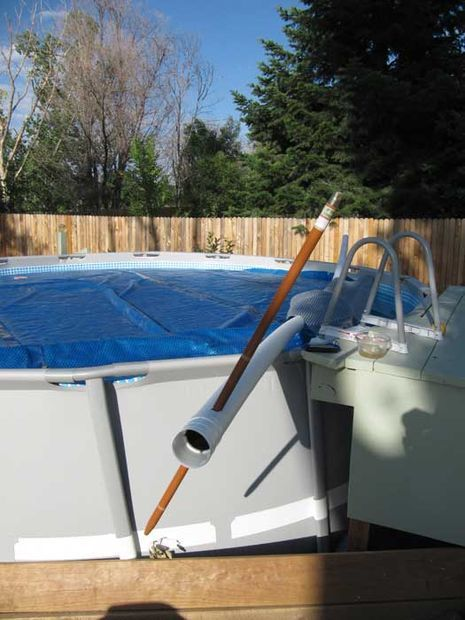 Diy Pool Cover Remover And Putter Onner V2 0 Diy Pool Pool