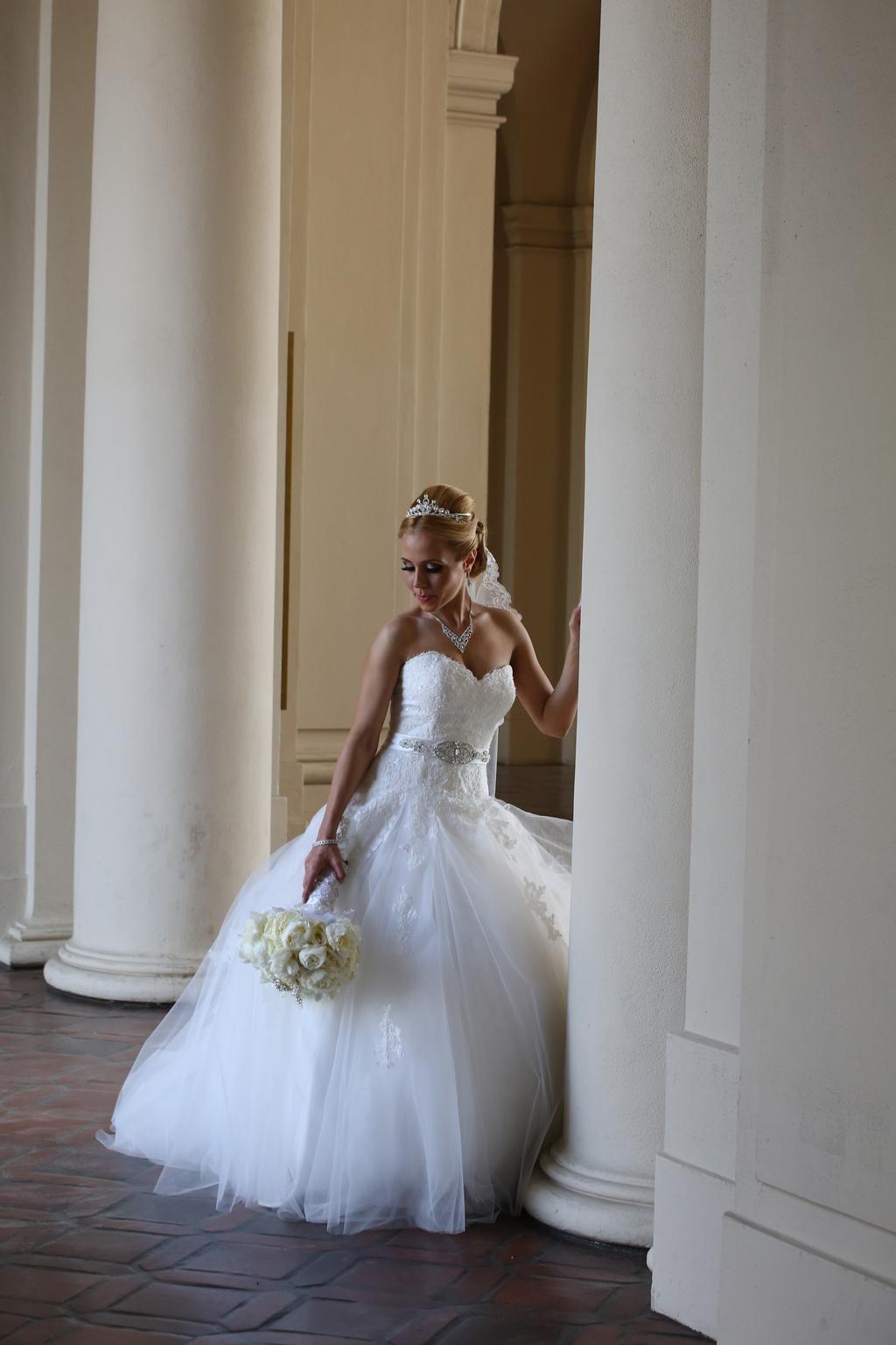 Pre owned wedding dresses  Davidus Bridal  Size   New UnAltered Wedding Dresses
