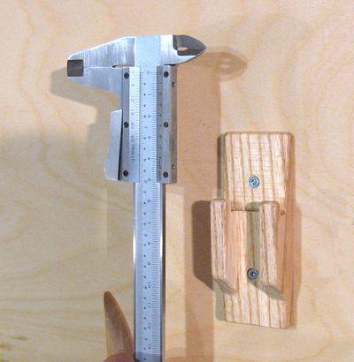 Soportes de pared para herramientas