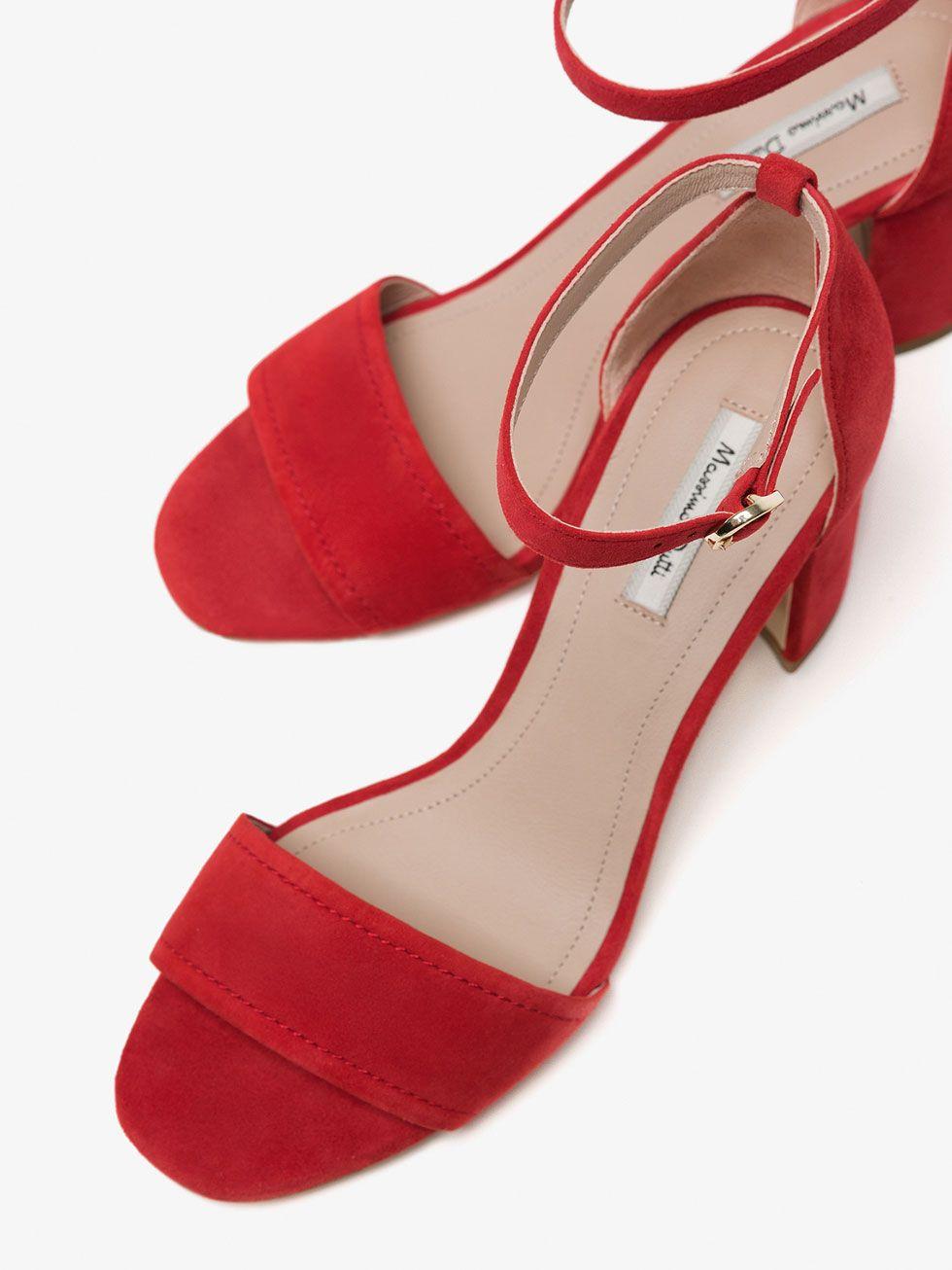 4bc102a8e4f88 Ver todo - Zapatos - MUJER - Massimo Dutti España 70€