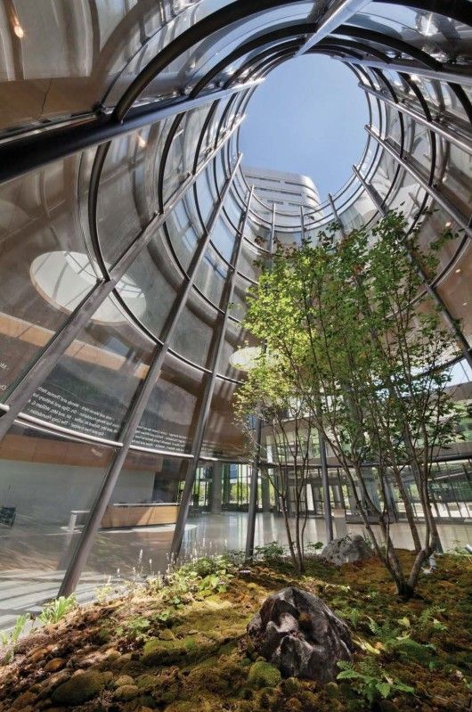 New Hospital Tower Rush University Medical Center