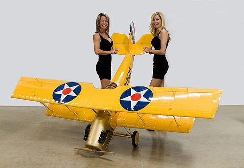 Model Airplane Kits Usa 20 105 Wingspan Curtiss