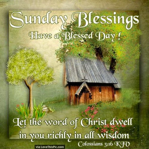 Fathers Day Sunday Nature Gifs Centerblog Net Sunday Blessings Have A Blessed Day Let The Word Of Christ Blessed Sunday Have A Blessed Day Sunday Greetings