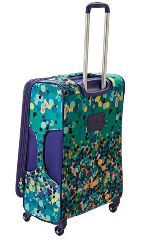 American Tourister Ilite Xtreme Spinner 25 Review