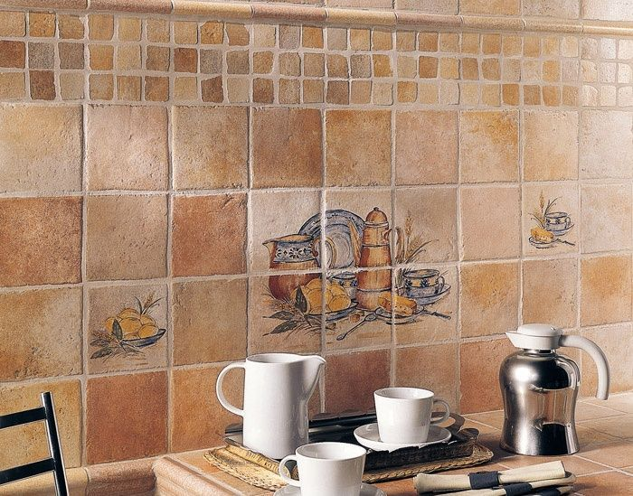 Awesome Piastrelle 10x10 Per Cucina In Muratura Photos - Skilifts ...