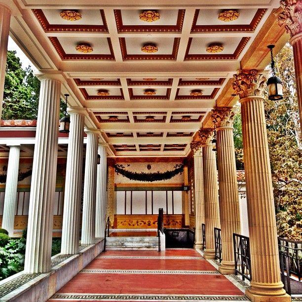 @ektimmons The grandiose Roman architecture (Taken with ...