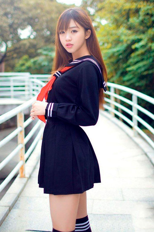 Teen Japanese School