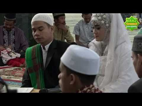 Ustadz Abdul Somad, Lc. MA - 5 Nasehat Pernikahan ...