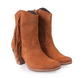 9321a09b3d3 ΓΥΝΑΙΚΕΙΑ ΜΠΟΤΑΚΙΑ SHOE BIZZ (TAN)   fashion   Shoes, Boots, Fashion