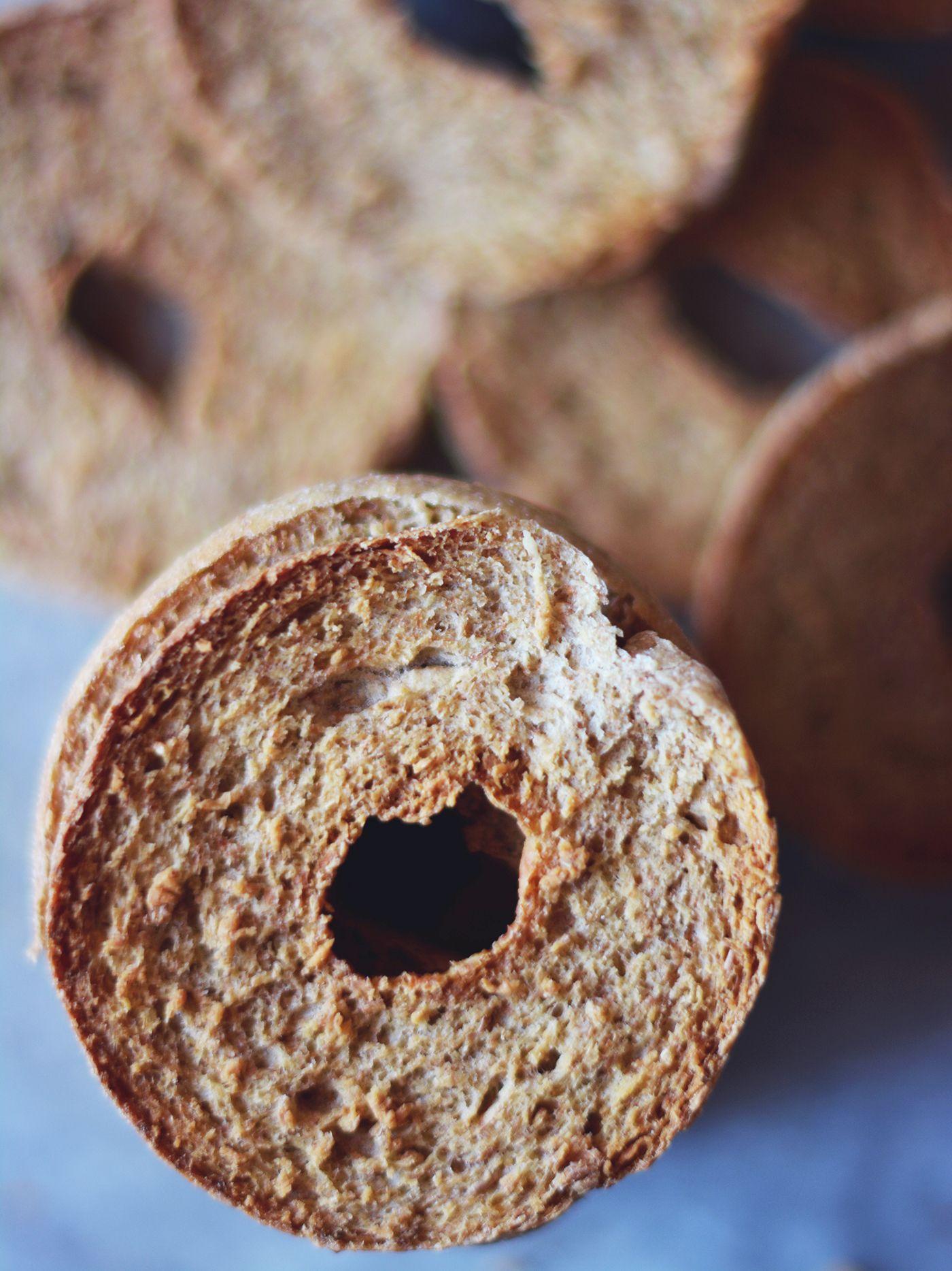 Sweet Kabocha · Whole wheat frise