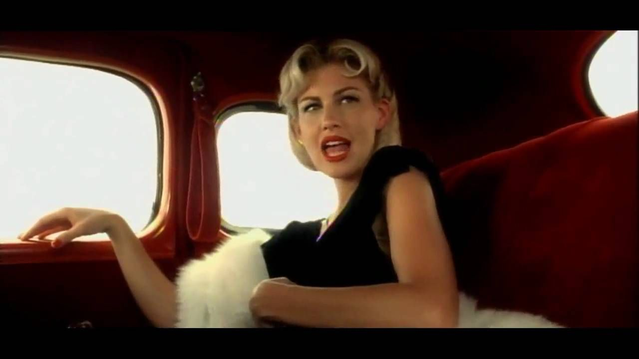 There You Ll Be Faithhill From Pearl Harbor