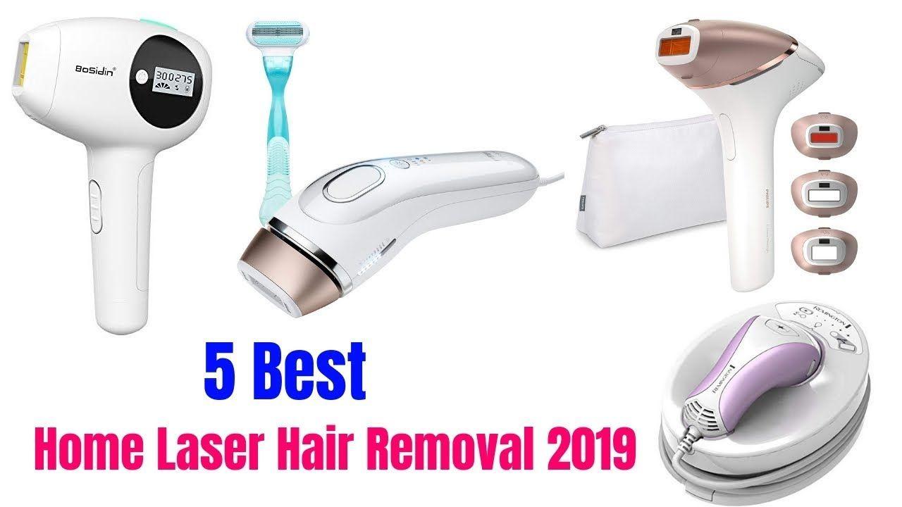5 Best Home Laser Hair Removal 2019 Laser Hair Removal Laser Hair Hair Removal