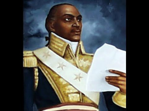 Toussaint Louverture and the Haitian Revolution | Haitian ...