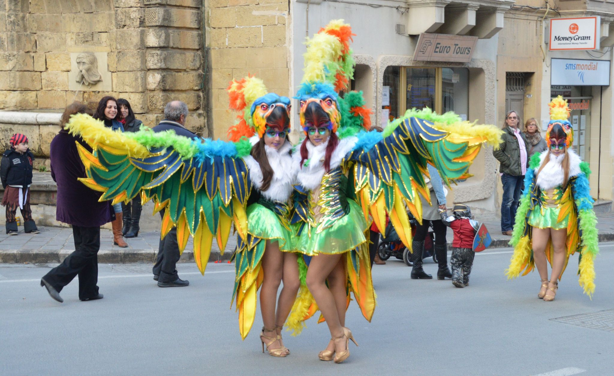 Rabat carnival gozo 2014 1216 | Explore Lees-Scapes ( www.pa… | Flickr - Photo Sharing!