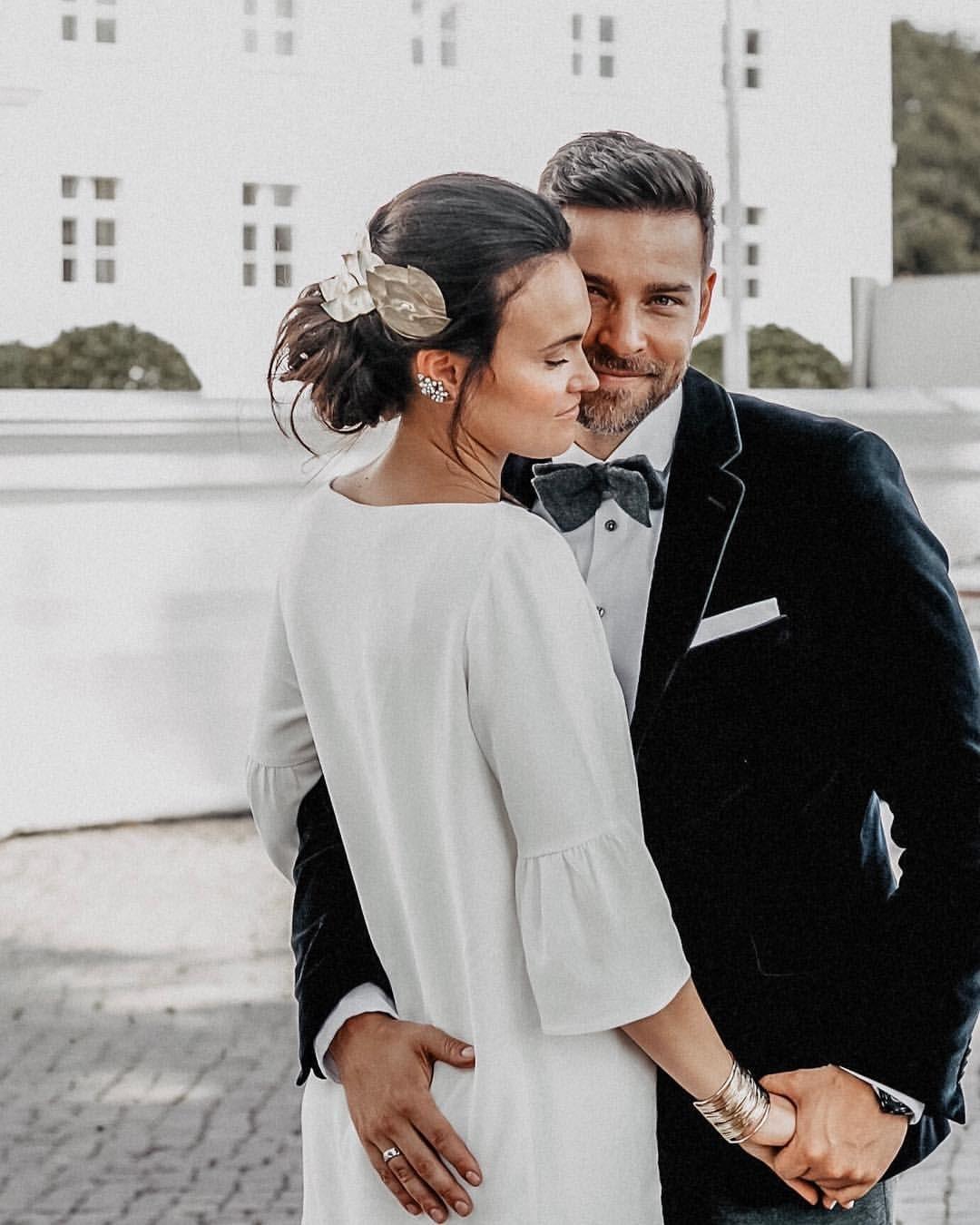 Verkündung Heimliche Hochzeit