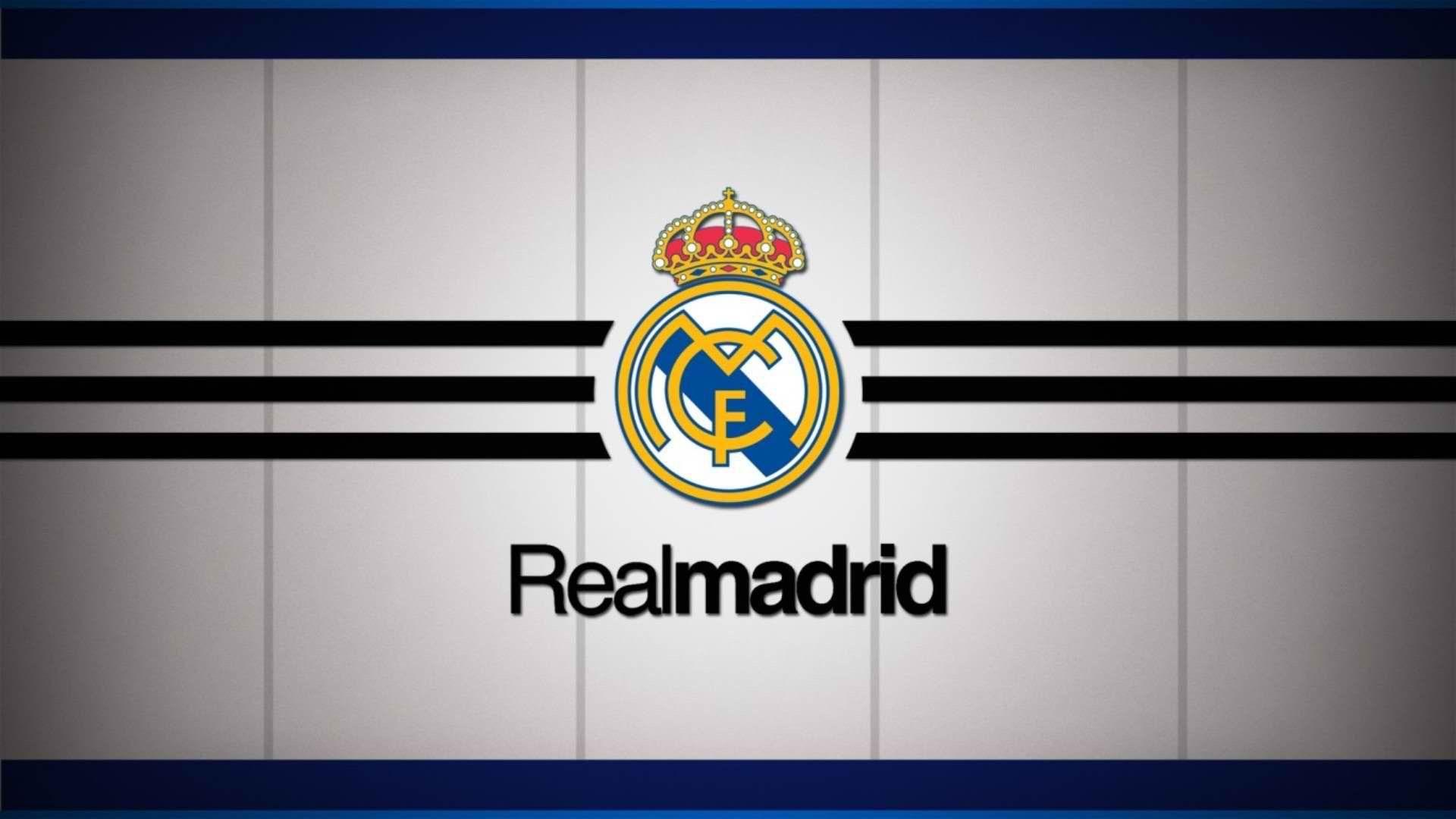 My Laptops Lock Screen Wallpaper Hala Madrid In 2020 Madrid Wallpaper Real Madrid Logo Real Madrid Logo Wallpapers