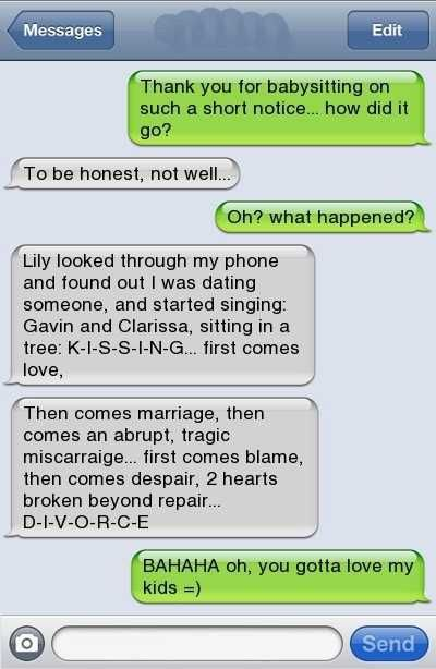 holy parenting batman #funnytextmessages