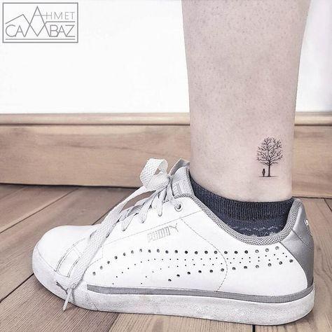 Piccole storie e mondi fantasiosi nei tatuaggi di un ex ...