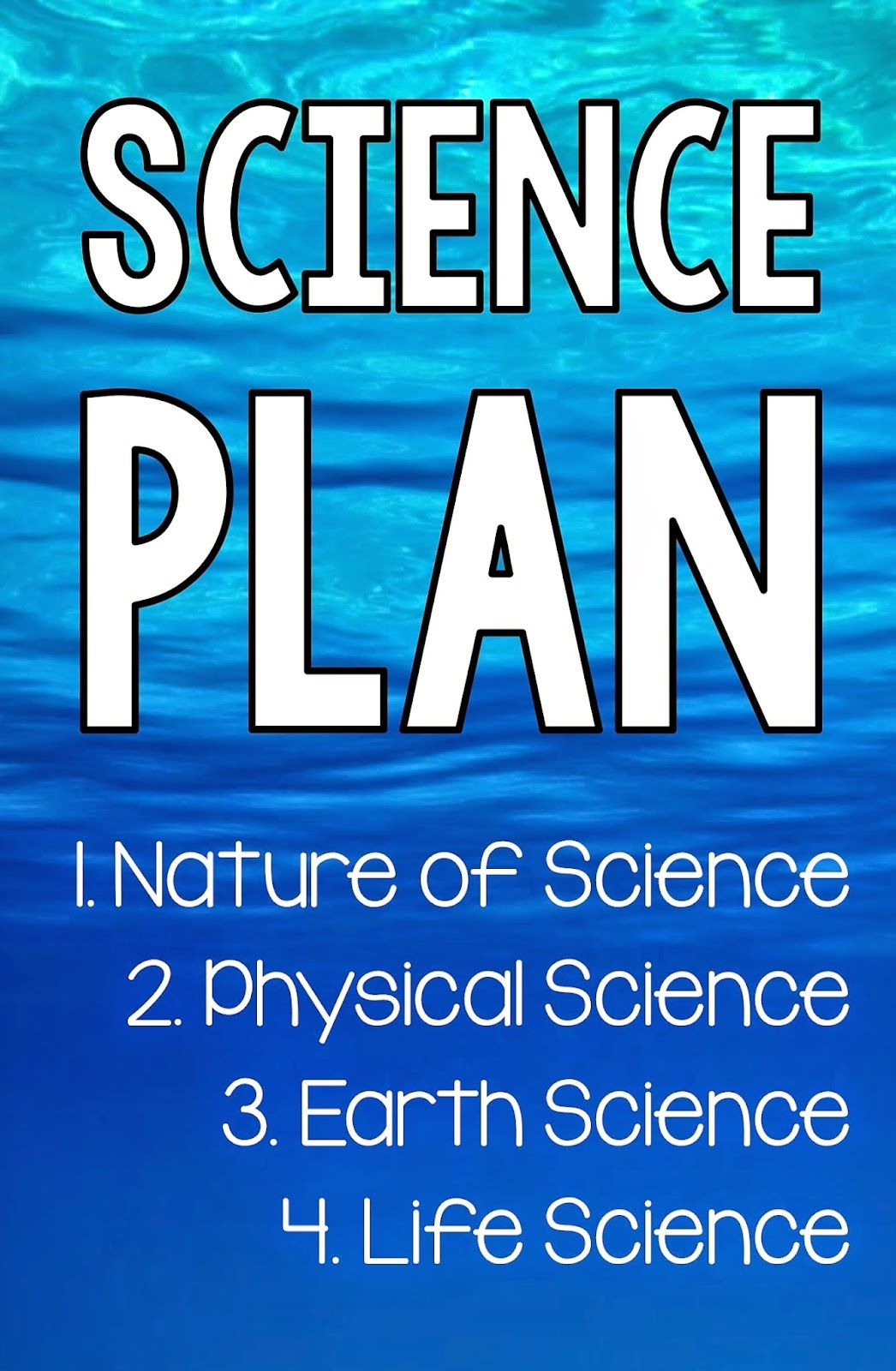 Science Solutions Sequencing Guide