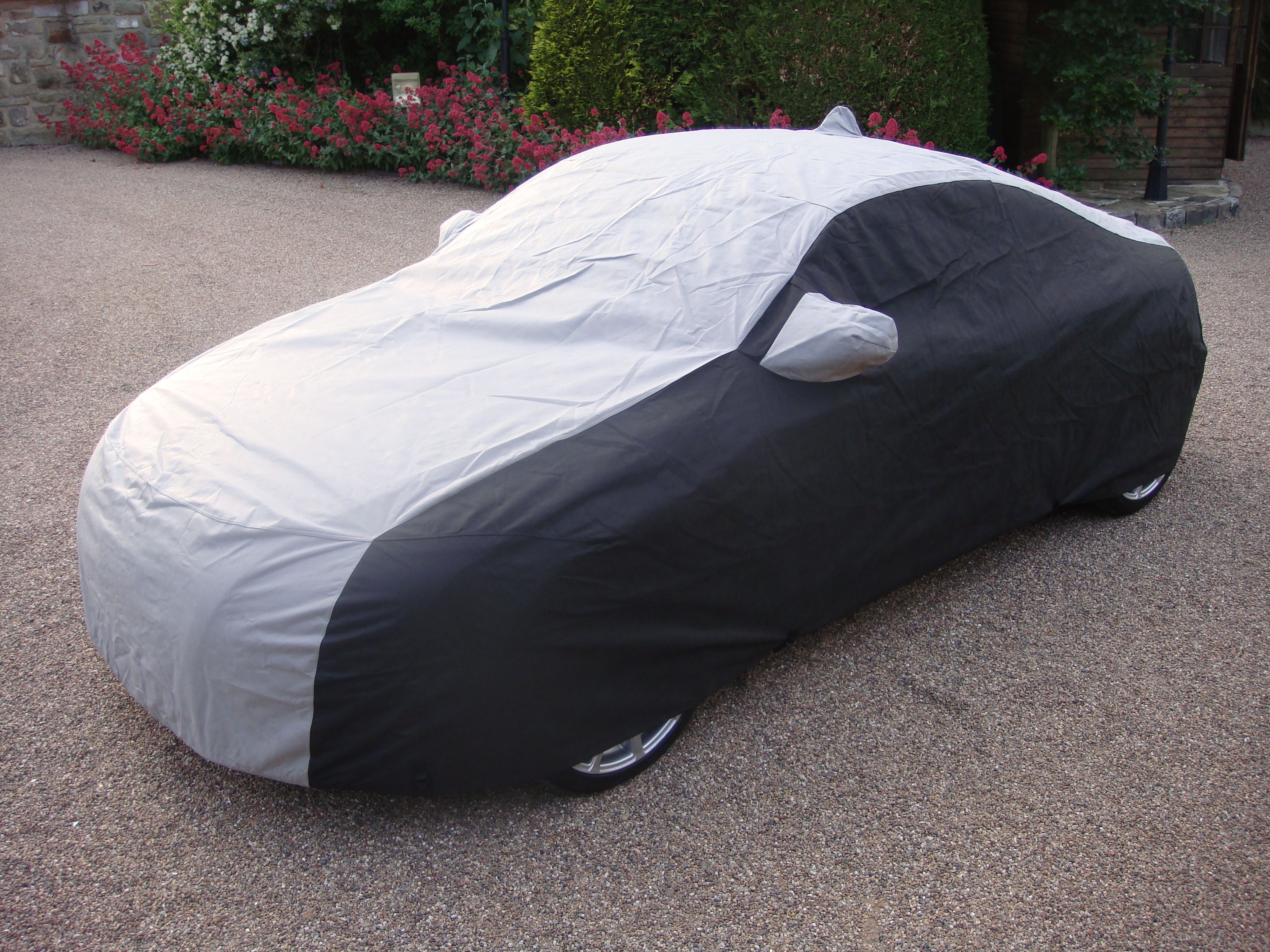 Specialised Covers Stormshield Outdoor Car Cover Audi Tt Www