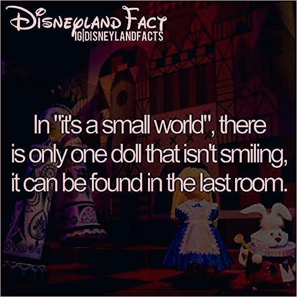 Photo of Disneyland Secrets