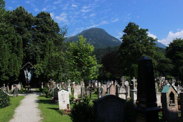 The German War Graves of Berchtesgaden – Berchtesgaden, Germany | Atlas Obscura