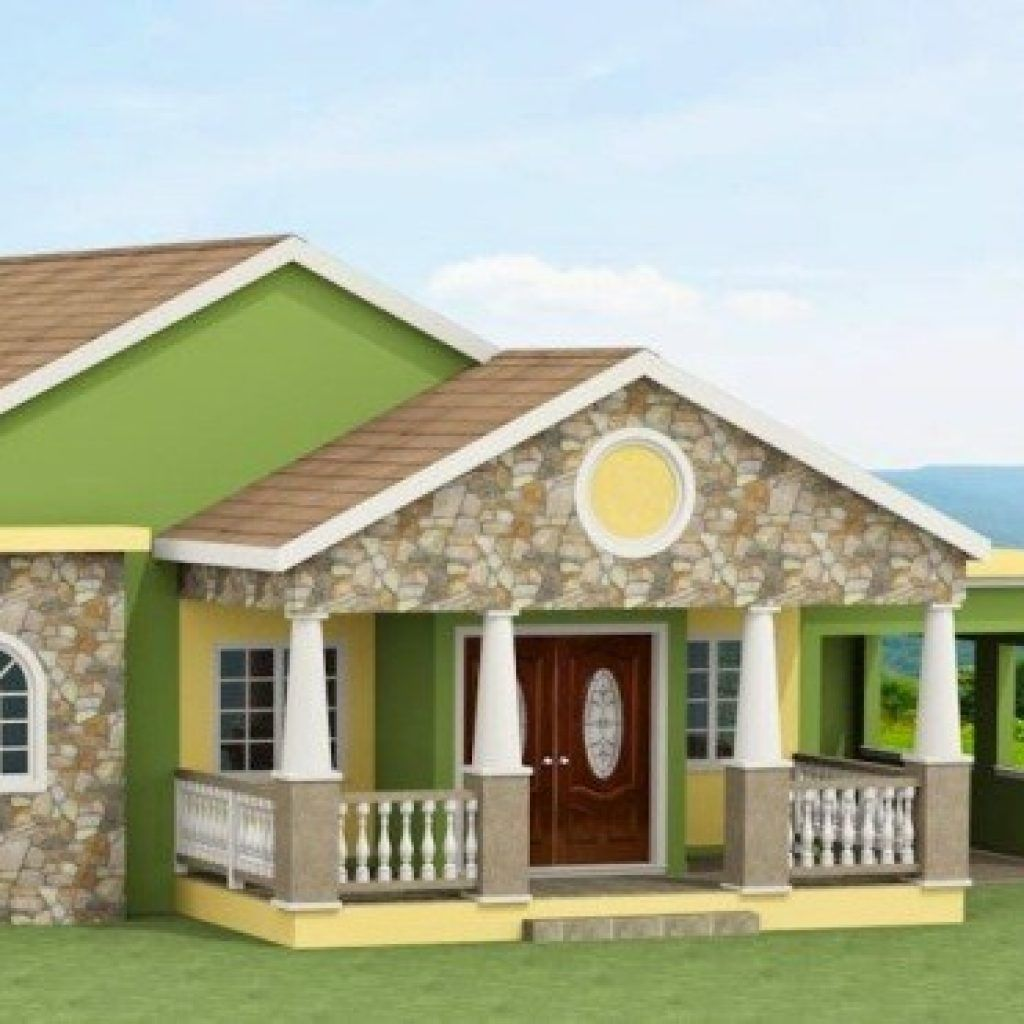Small House With Terrace Design In Philippines Www Valoblogi Com