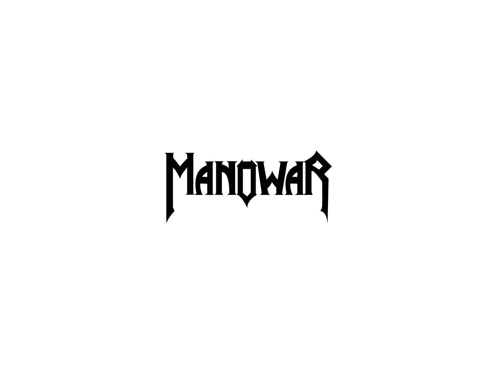The animals band logo scorpions band logo - Manowar Logo And Wallpaper Band Logoslogo Design