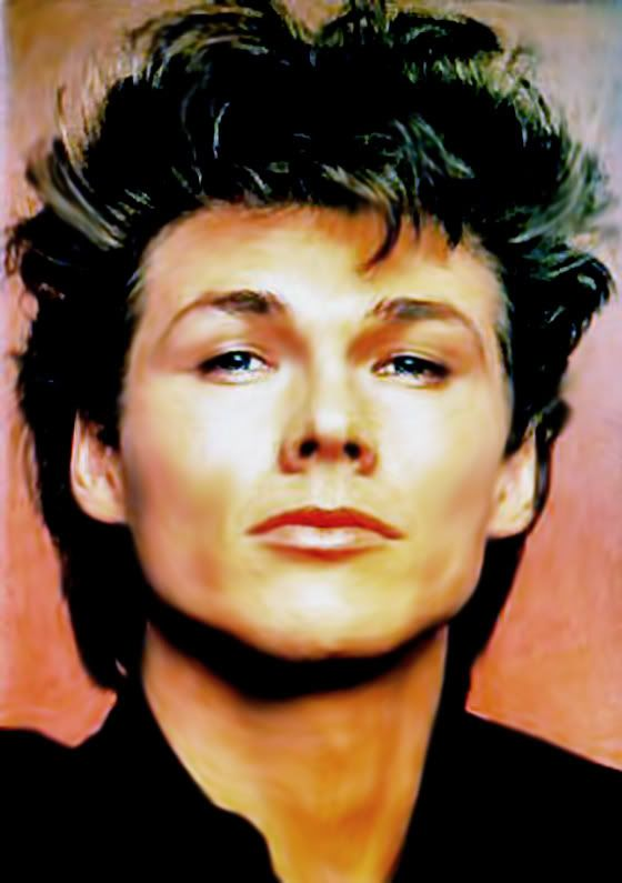 Morten Harket Lead Singer Of A Ha Photos The 80 S Singer Aha
