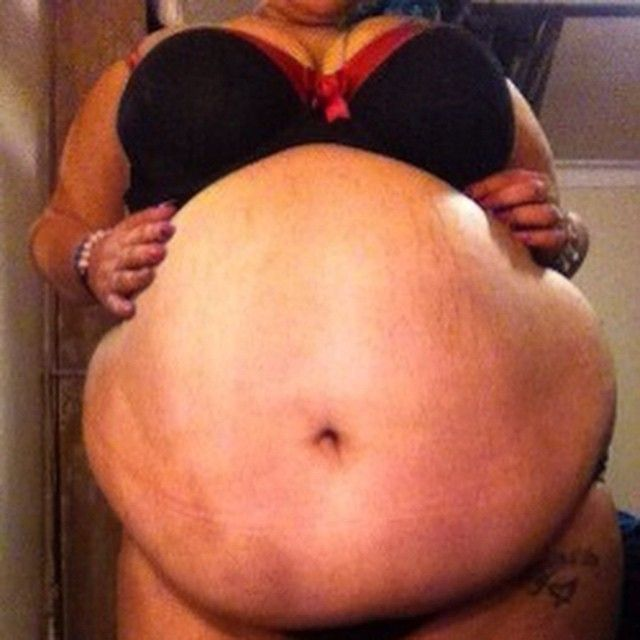 Collection of hot bbw desperate amateurs
