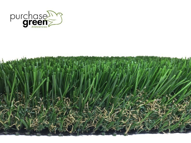 Bluegrass Supreme Artificial Grass Artificial Lawn Grass Artificial Lawn