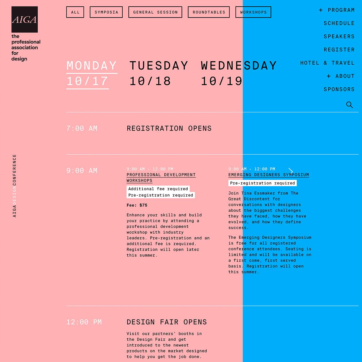Fonts Used: Suisse International Mono · Typewolf Typography