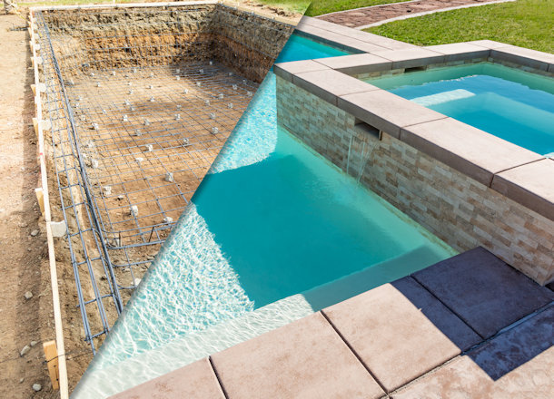 Spotlight On Specialties Pools Contractor Talk Pool Automatic Pool Cover Pool Installation
